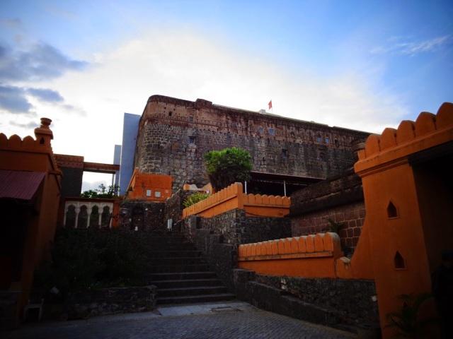 Museum, Fort Jadhavgadh, Pune