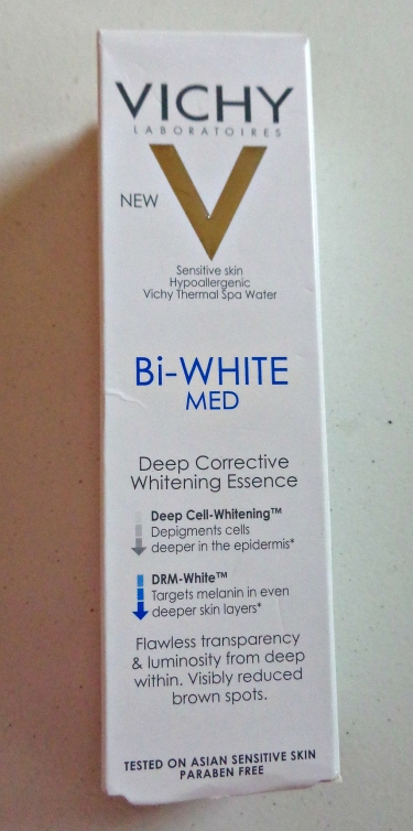 Bi White MED