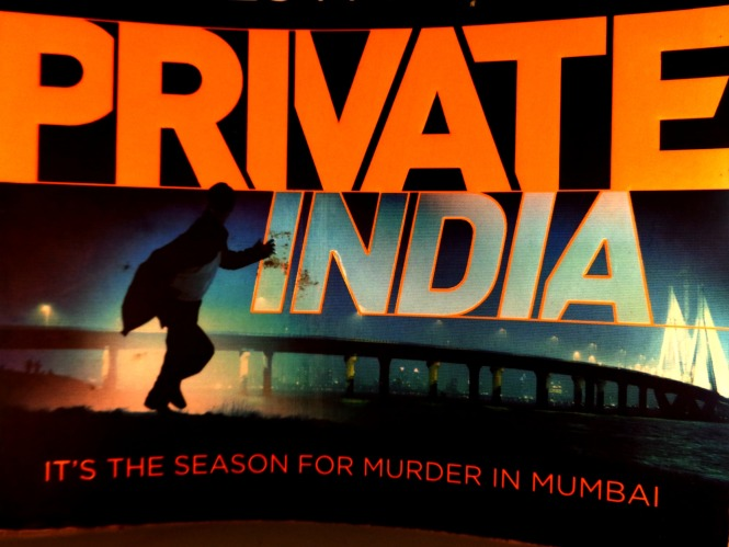 Private India Review ~ MOABG
