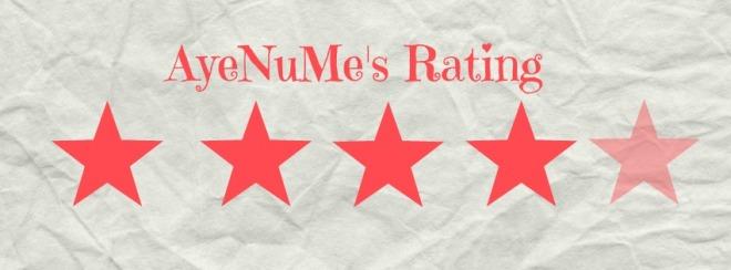 Blog Rating