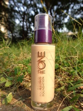 Foundation For Wheatish Skin