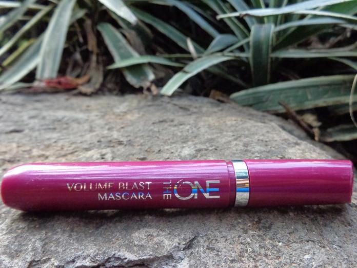 Volume Blast Mascara
