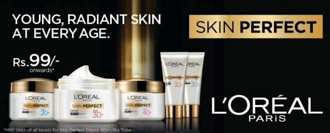 Skin Perfect LOreal Paris