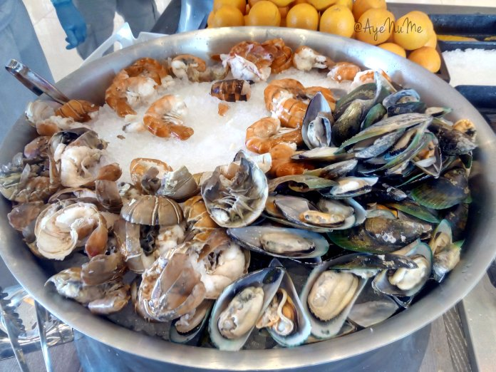 Best Sea Food in Mumbai