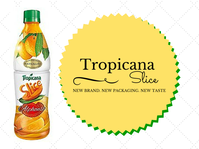 best Tropicana SLICE  review