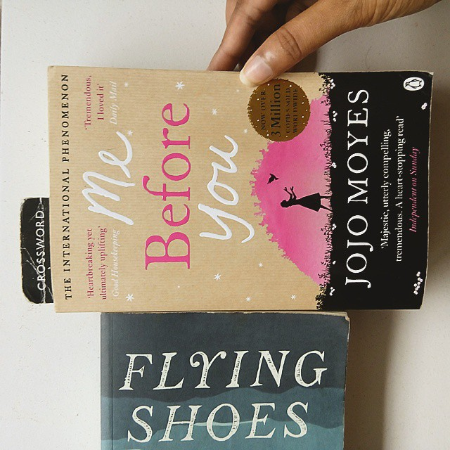Me Before You_JoJo_Moyes_FlyingShowes_LisaHoworth