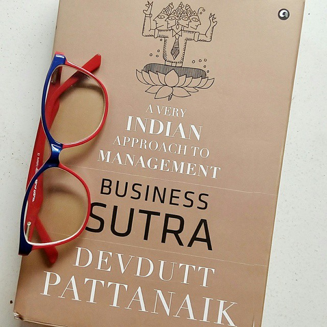 Devdutt Pattanaik_Business_Sutra